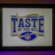 Taste of the NFL 1